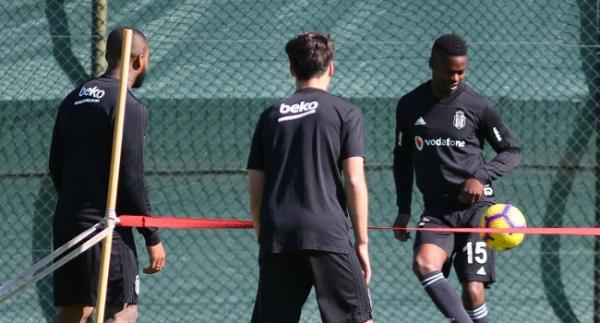 Beşiktaş Çaykur Rize maçına Güneş'siz hazırlanıyor