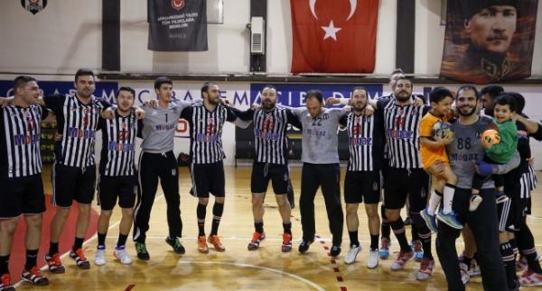 Beşiktaş üst üste 11. şampiyonluğa çok yakın