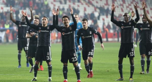 Beşiktaş'ta kadro planlaması