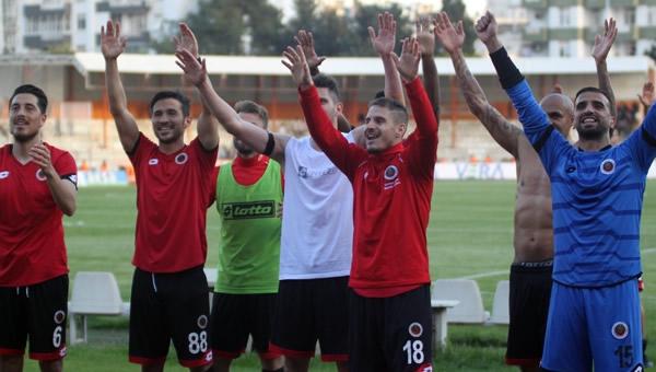 Gençlerbirliği, Adana'dan 3 puanla çıktı