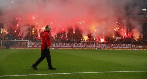 Passolig sayısında lider Galatasaray