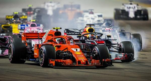 Formula 1'de yeni bir dönem mi başlıyor?