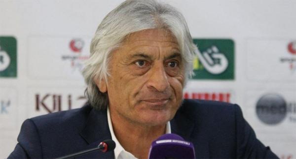 Giresunspor'da Kemal Kılıç ile yollar ayrıldı