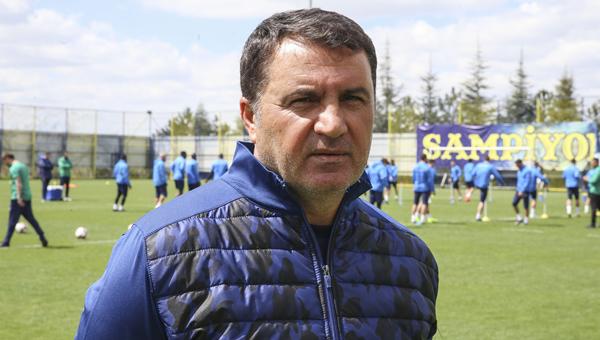 """Mustafa Kaplan: """"Konyaspor'un oyun anlayışını çok iyi biliyoruz"""""""