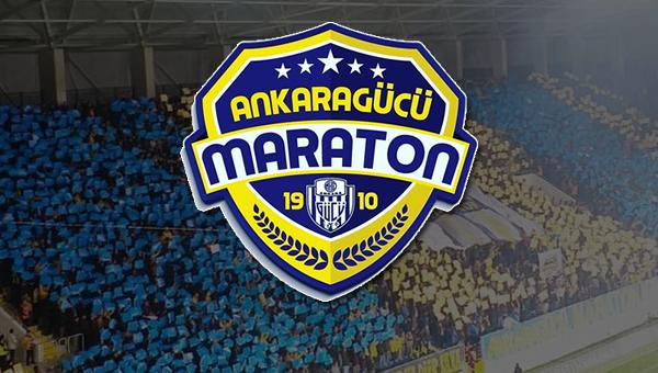 """Maraton'dan Ankaragücü yönetimine: """"Vicdanınız rahat mı?"""""""
