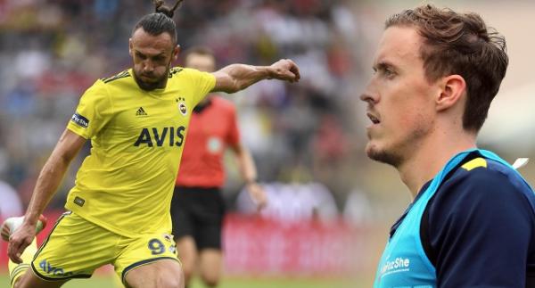 Fenerbahçe'nin golleri yeni transferlerden