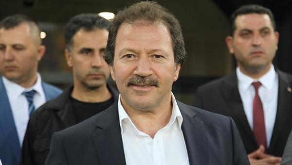 """Mehmet Yiğiner: """"Ankaragücü düşmeye oynamaz, ilk 10 içerisinde olur"""""""