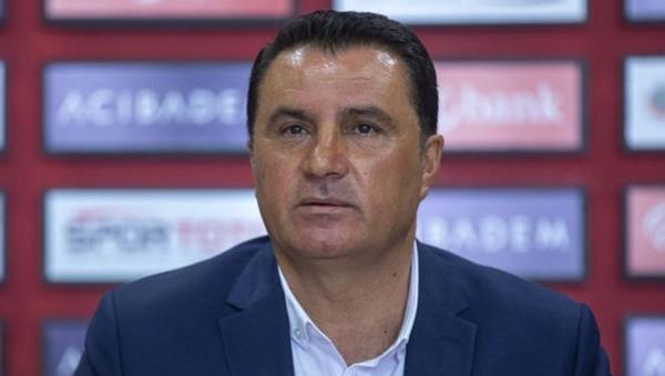 """Mustafa Kaplan: """"Oyuncularımız işin bilincinde"""""""