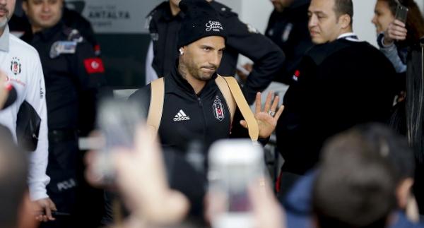 Quaresma'ya Süper Lig'den talip çıktı