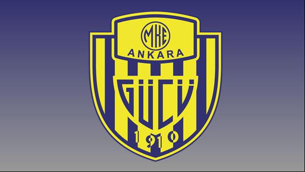 MKE Ankaragücü'nden hakem kararlarına tepki