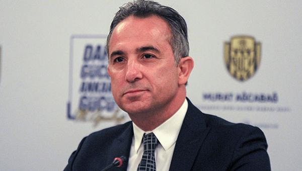 Murat Ağcabağ'dan istifa çağrısı...