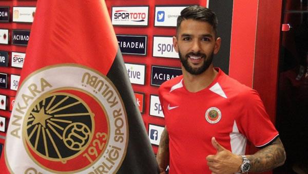 Antalyaspor 0 - 3 Gençlerbirliği