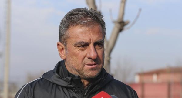 Hamza Hamzaoğlu: Şampiyonluk varsa küme düşme de olacak