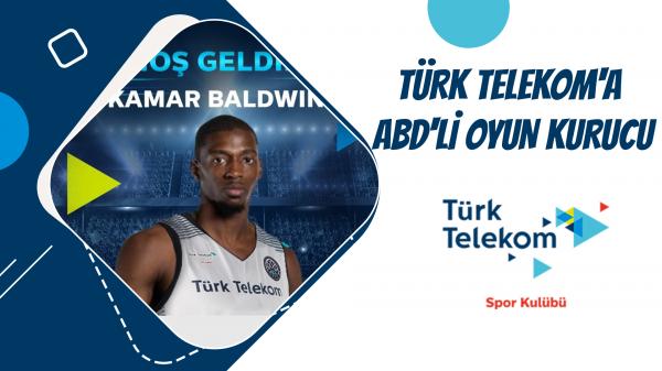Türk Telekom'a ABD'li oyun kurucu