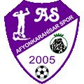 Afjet Afyonspor  Tak�m Logosu