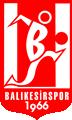 Balıkesirspor Tak�m Logosu