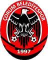 Yeni Çorumspor Tak�m Logosu