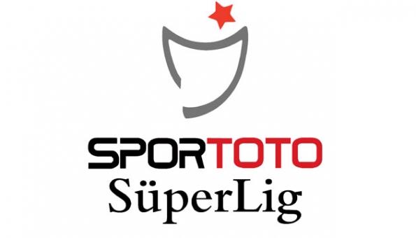 Spor Toto Süper Lig'de son hafta programı açıklandı