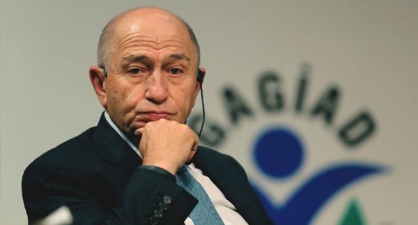 Nihat Özdemir: ''Türk futbolunu yönetmeye talip oldum''