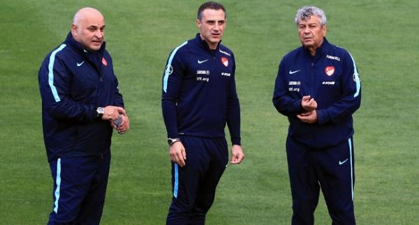 Lucescu'dan yabancı futbolcu eleştirisi