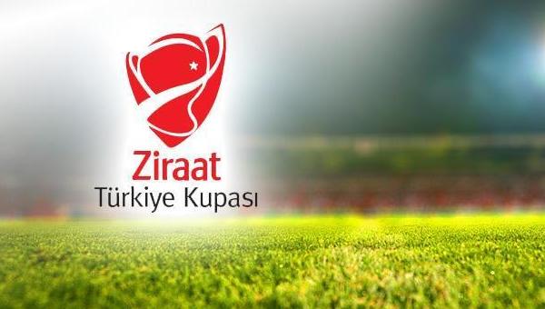 Türkiye Kupası'nda 3. turun kuraları çekildi