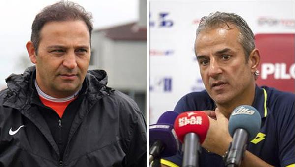 Ankaragücü-Boluspor maçı ardından hocalar ne dedi?