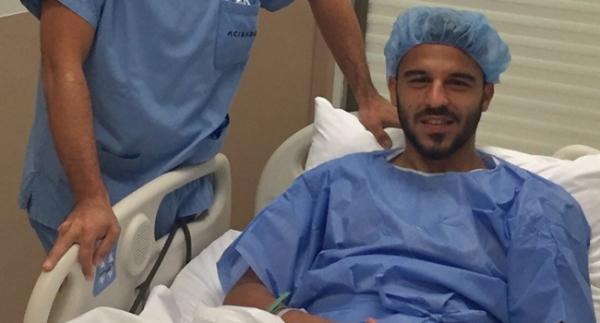 Aytaç Kara, ameliyat edildi