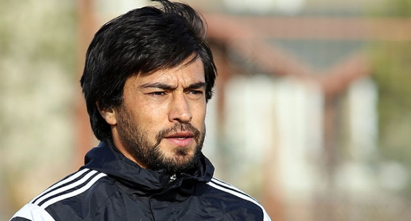 Gaziantepspor'da İbrahim Toraman sesleri