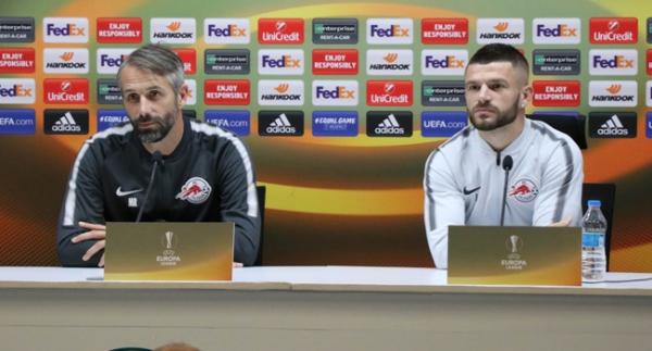 """""""Konyaspor'u iyi analiz ettik"""""""