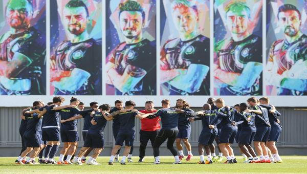 Osmanlıspor, Kardemir Karabük maçına hazır