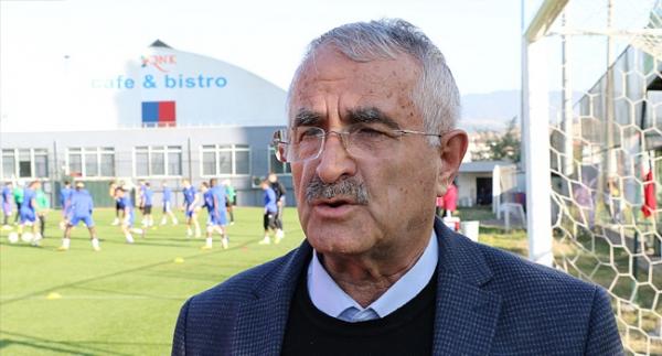 """""""Osmanlıspor maçı zor olacak ama"""""""
