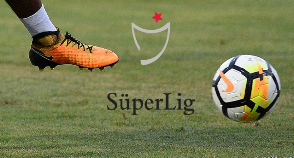 Süper Lig'de 9. hafta programı