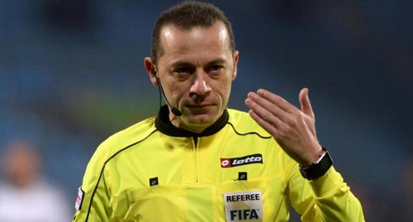 Süper Lig'de 9. haftanın hakemleri açıklandı