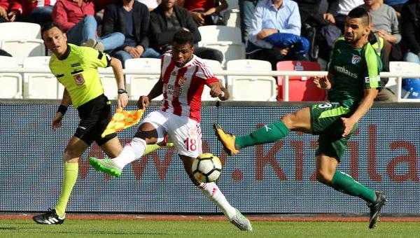 Süper Lig'de golsüz biten ilk maç