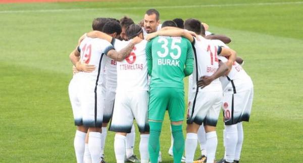 TFF 1. Lig'de son durum