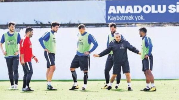 Trabzonspor yeni bir sayfa açmak istiyor
