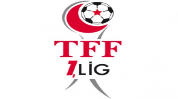 TFF 1.Lig'de 3 haftalık program açıklandı!