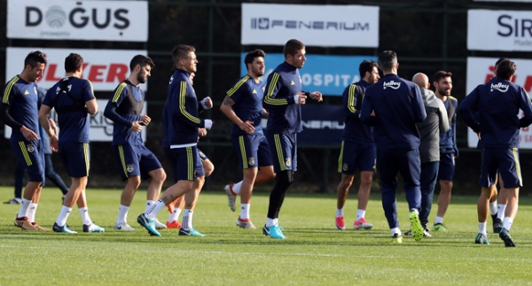 Fenerbahçe'nin konuğu Karabükspor