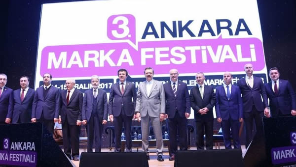 Marka festivalinde Ankaragücü neden yok?