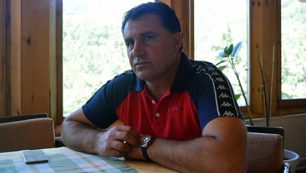 Mustafa Kaplan: 8 haftadır yenilmiyoruz...