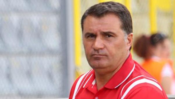 Mustafa Kaplan: Devreyi Play-Off potasında tamamlamak istiyoruz.