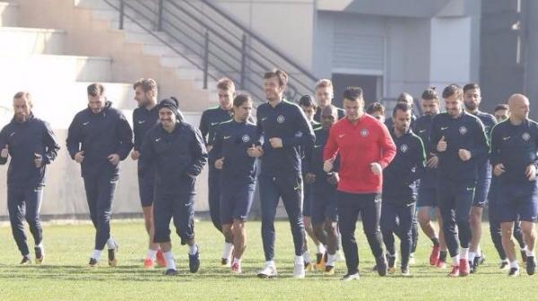 Osmanlıspor, Yeni Malatyaspor maçına hazır! 6 eksik!