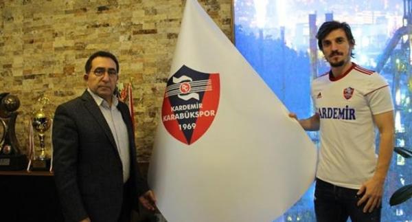 Ergin Keleş, Kardemir Karabükspor'da