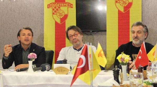 Mehmet Sepil'den Tamer Tuna sözleri