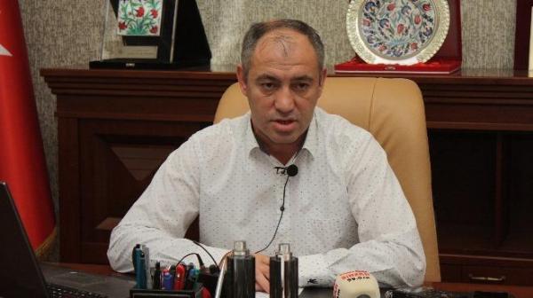 Tokatspor Başkanı Ahmet Arat istifa etti!
