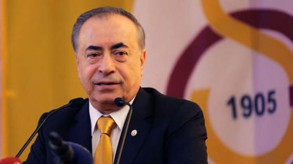 Mustafa Cengiz: Galatasaray satılırsa bırakırım!
