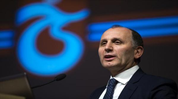 Trabzonspor'da yönetime istifa çağrısı