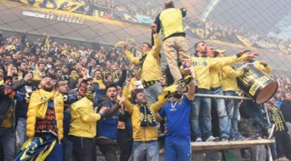 Ankaragücü-Eskişehir maçının biletleri satışta