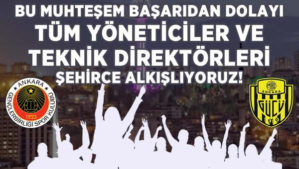 İşte Ankara'nın acınacak hali!