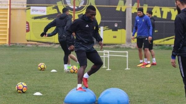 Malatyaspor'da Fenerbahçe hazırlıkları sürüyor